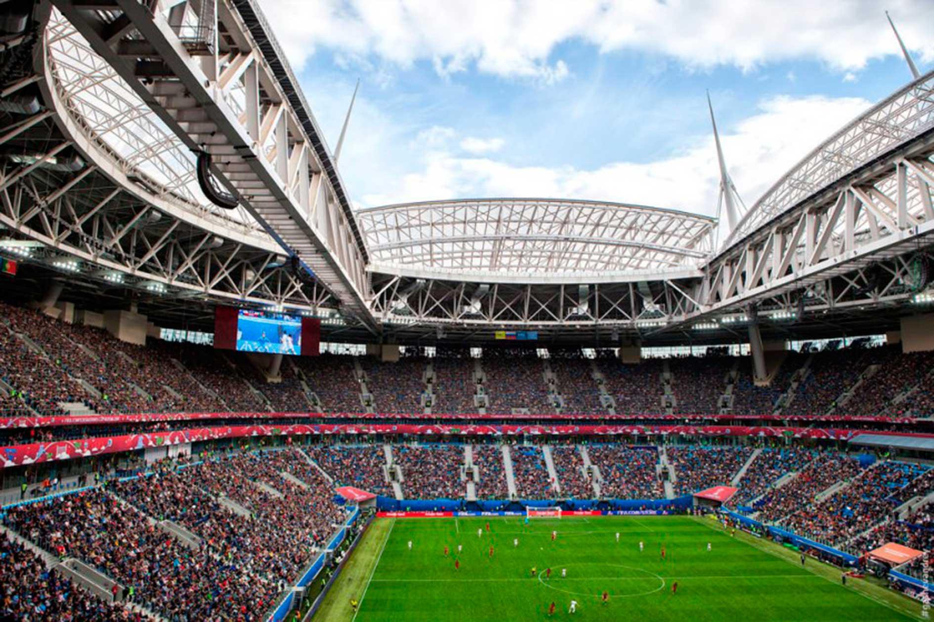 Copa Confederaciones 2017