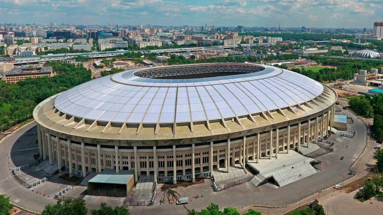 Luzhniki-Stadium-Exterior