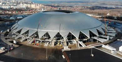 Sarmara Arena