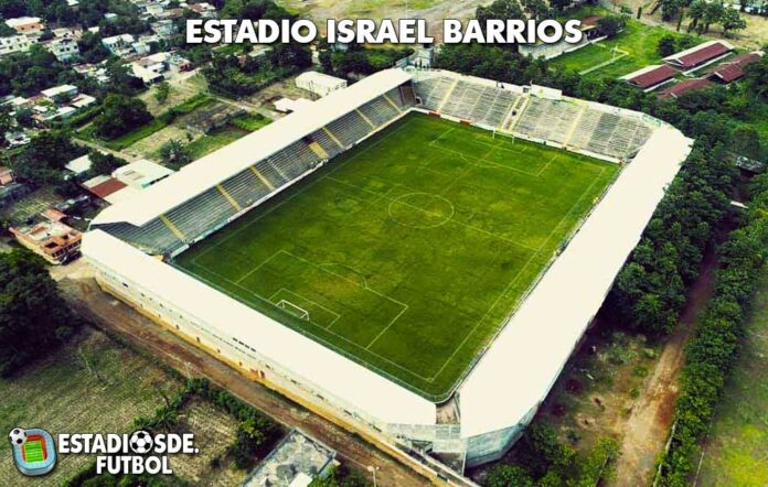 Estadio Israel Barrios